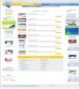 Autopůjčovna katalog